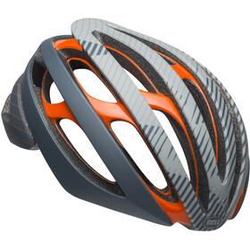 Bell Z20 MIPS Cykelhjelm, shade matte/gloss slate/gray/orange